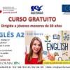 Curso gratuito de Ingés A2 en Jumiformación