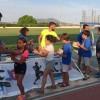 El XVI Torneo Local de Atletismo Base ilusiona a gran número de jóvenes y mayores