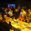 La Escuela Municipal Fútbol Base Jumilla cierra la temporada con su tradicional cena