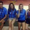 Tres medallas en el Campeonato Regional Júnior para el Athletic Club Vinos D.O.P. Jumilla