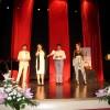 Mil emociones en las graduaciones en el IES Infanta Elena