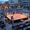 El boxeo volvió a lo grande a Jumilla