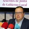 La Junta de Gobierno da inicio al expediente para la compra de dos nuevas barredoras