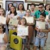 La Cofradía de La Virgen de la Asunción entrega los premios del Concurso 'Mi Patrona, La Virgen de la Asunción'