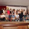 Ya se encaminan a una nueva etapa los alumnos de 4º de la E.S.O del C.C. Santa Ana