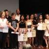 Los alumnos del Centro de Educación de Personas Adultas se gradúan