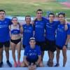 Buenos resultados de los atletas jumillanos en el Campeonato Regional Benjamín, Alevín e Infantil de Pruebas Combinadas de Cartagena