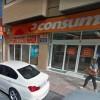 Detenido un individuo tras intentar atracar sin éxito el supermercado Consum