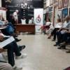 Juan Francisco Martínez nuevo presidente de la Junta Central de Hermandades de Semana Santa