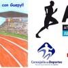 Nueva edición del Torneo Local de Atletismo Base en Jumilla