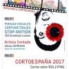 XVI Certamen Nacional de Cortometrajes del IES Arzobispo Lozano en CORTOESPAÑA