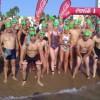 El Club de Natación Jumilla destacó en la VI Travesía a nado de Alicante