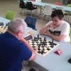 Tres miembros del Club Ajedrez Coimbra en el Torneo Bobby Fischer de Caudete