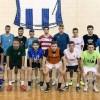 Varios jugadores de Jumilla prueban con el F.S. Jumilla de Franco quien ya conoce el calendario de competición