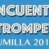Jumilla acoge el 'II Encuentro de Trompetas'