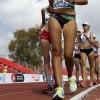 Ángela Carrión remata la temporada con una brillante décima posición en el Campeonato de España Absoluto de Atletismo en la prueba de los 10.000 metros Marcha