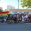 'Ninguna agresión sin respuesta', por los derechos del colectivo LGTB