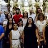 La Hermandad de Santa María Magdalena celebró la festividad de su imagen titular