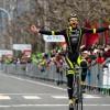 Villafranca de Ordizia y Getxo citasvascas en el camino del ciclista jumillano Salva Guardiola