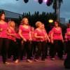 Se inician las fiestas del Barrio de San Fermín con bailes
