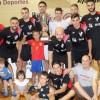 Helados Alacant-Fraguinoles se alza con el XVI Torneo 36h Fútbol Sala Jumilla tras imponerse en la final por 3-1 a Futsal Jumilla 04 A.D.