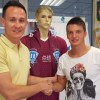 Txomin Barcina nuevo jugador del FC Jumilla