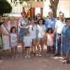 El Jardín de San Antón estrena imagen tras su reforma integral