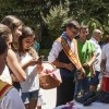 Cuatro uvas optan al premio del Concurso de Uva Monastrell