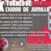 El Cross Fiestas del Vino prueba destacada de la programación deportiva de Feria