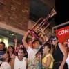 La Federación de Peñas de la Fiesta de la Vendimia entrega los premios de los diferentes concurso de 2017