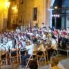 El XX Festival de Bandas de Música de la Asociación Musical Julián Santos vuelve a brillar con luz propia
