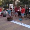 Oceana Puertas, Gabriel García, Ana Belén Arenas y José Antonio Herrera ganadores del Concurso de Lanzamiento de Grano de Uva 2017