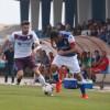 Derrota por la mínima del F.C. Jumilla ante el U.D. Melilla en un partido sin apenas ocasiones.
