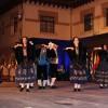 La 34ª edición del Festival Nacional de Folklore comienza con su sesión inaugural