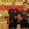 El Ajedrez Coimbra contó con representación en los torneos de Yecla e Ibi