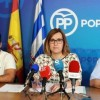 """PP Jumilla: """"Entre las propuestas técnicas y la propuesta del concejal de hacienda hay una diferencia de casi medio millón de euros"""""""