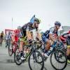 El Ciclista jumillano Salva Guardiola consigue el quinto puesto en la general final del Tour de China II