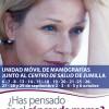 Comienza en Jumilla la Campaña de Prevención del Cáncer de Mama 2017