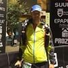 Juan Pedro Molina finaliza en el Top100 de la Ultra Pirineo 2017