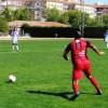 1-1 El F.C. Jumilla suma un punto frente al Mérida en casa
