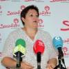 Los socialistas murcianos elegirán a la persona que estará al frente de la Secretaría General del PSRM PSOE. Yolanda Fernández no se presentará a la reelección de la Secretaría de los Socialistas jumillanos.