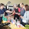 La Feria Cofrade abre sus puertas a todos los congresistas y asistentes al Encuentro Nacional de Cofradías