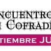 La Comunidad apoyará con 20.000 euros el XXX Encuentro Nacional de Cofradías de Jumilla