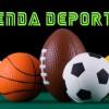 Agenda deportiva del fin de semana