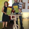 El jumillano Juan Manuel Domínguez se lleva el primer y tercer premio del Concurso Internacional de Diseño Industrial del Mueble