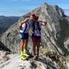 Los jumillanos Miguel Ángel González y Victoria García culminan una fantástica participación en la 'Riaño Trail Run'