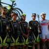 El ciclista jumillano Salva Guardiola acaba 10º en la primera etapa del Tour de China II