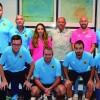 Juan Francisco Gea será el nuevo seleccionador regional murciano de fútbol sala del equipo sub-19