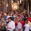 Más de mil personas disfrutan de los Vinos de Jumilla durante la  feria organizada en Hellín