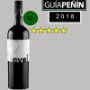 EVOL 2016 incluido en la 'Guía Peñín' con calificación de 'Vino Excelente'
